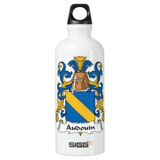 Escudo de la familia de Audouin