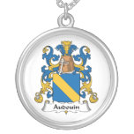 Escudo de la familia de Audouin Collar