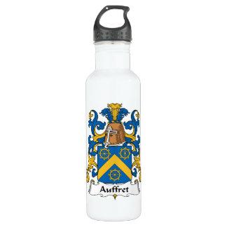 Escudo de la familia de Auffret