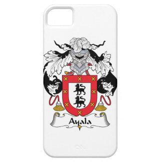 Escudo de la familia de Ayala iPhone 5 Funda