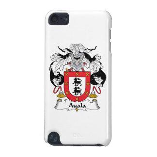 Escudo de la familia de Ayala Funda Para iPod Touch 5