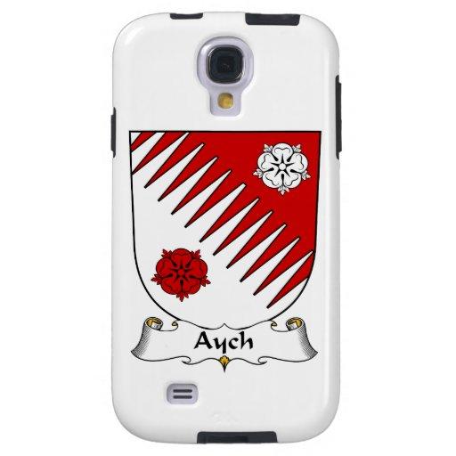 Escudo de la familia de Aych