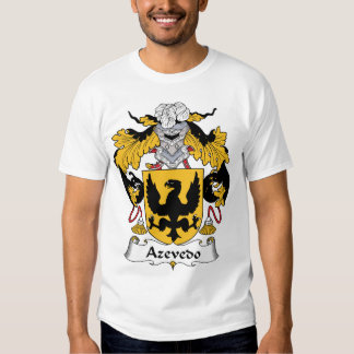 Escudo de la familia de Azevedo Camisas