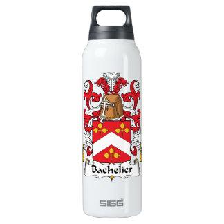 Escudo de la familia de Bachelier