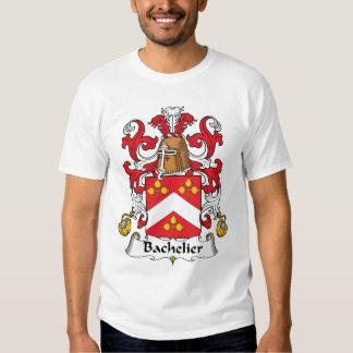 Escudo de la familia de Bachelier Camisas