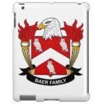 Escudo de la familia de Baer