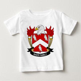 Escudo de la familia de Baer Camisas