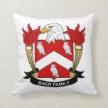 Escudo de la familia de Baer Cojin