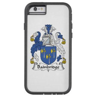 Escudo de la familia de Bainbridge Funda Para iPhone 6 Tough Xtreme