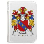 Escudo de la familia de Bajerski