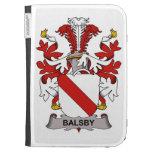 Escudo de la familia de Balsby