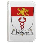 Escudo de la familia de Balthasar