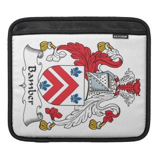 Escudo de la familia de Bamber Manga De iPad