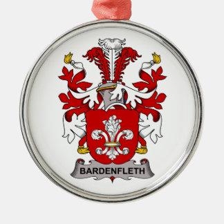 Escudo de la familia de Bardenfleth Adorno Para Reyes