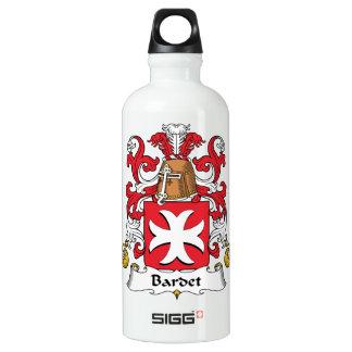 Escudo de la familia de Bardet