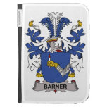Escudo de la familia de Barner