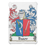 Escudo de la familia de Basov