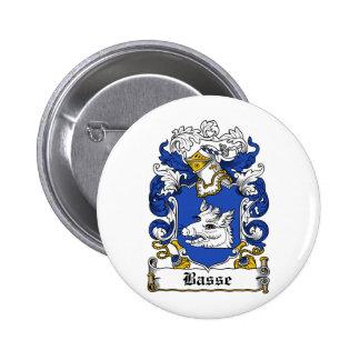 Escudo de la familia de Basse Pin