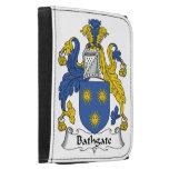 Escudo de la familia de Bathgate