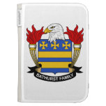 Escudo de la familia de Bathurst