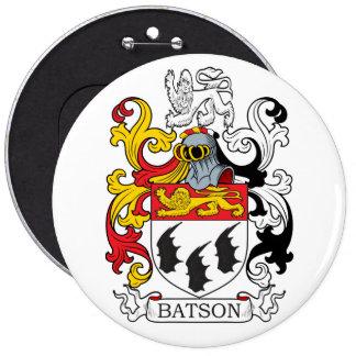 Escudo de la familia de Batson