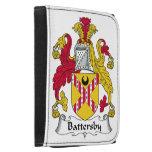 Escudo de la familia de Battersby