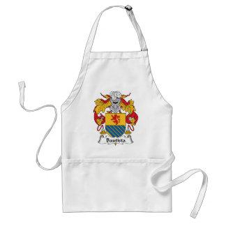 Escudo de la familia de Bautista Delantal