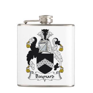 Escudo de la familia de Baynard