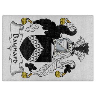 Escudo de la familia de Baynard Tabla De Cortar
