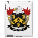Escudo de la familia de Beal