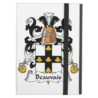 Escudo de la familia de Beauvais