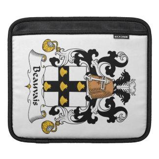 Escudo de la familia de Beauvais Manga De iPad