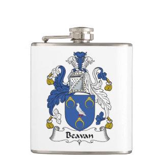 Escudo de la familia de Beavan