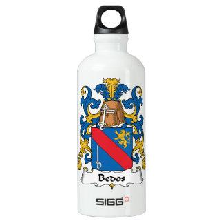 Escudo de la familia de Bedos