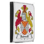 Escudo de la familia de Bedwell