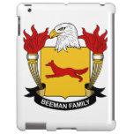 Escudo de la familia de Beeman
