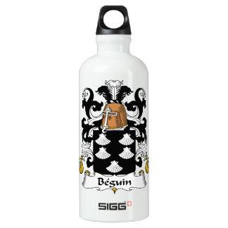 Escudo de la familia de Beguin