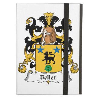Escudo de la familia de Bellet