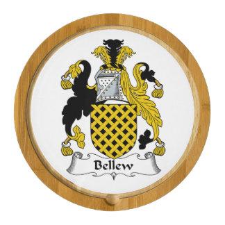 Escudo de la familia de Bellew