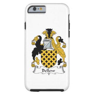 Escudo de la familia de Bellew Funda Para iPhone 6 Tough