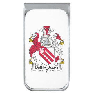 Escudo de la familia de Bellingham