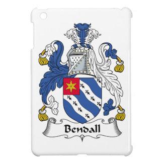 Escudo de la familia de Bendall iPad Mini Protector
