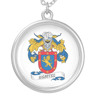 Escudo de la familia de Benítez Grimpolas Personalizadas