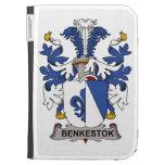 Escudo de la familia de Benkestok