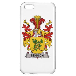 Escudo de la familia de Bennich