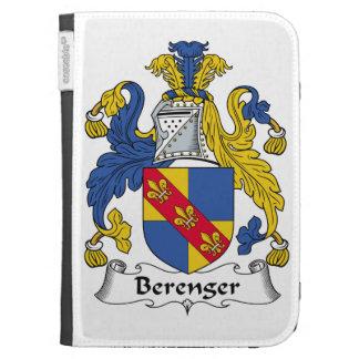 Escudo de la familia de Berenger