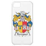 Escudo de la familia de Berenguer