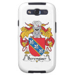 Escudo de la familia de Berenguer Galaxy S3 Coberturas