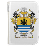 Escudo de la familia de Bergen