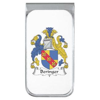 Escudo de la familia de Beringer